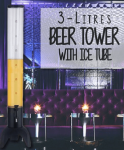 beer-tower