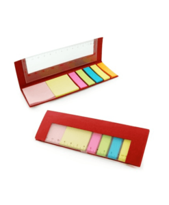 1101ssf-2-eco-friendly-sticky-notes-with-ruler