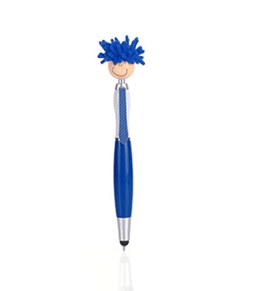 Moptopper Screen Cleaner With Stylus Pen Patma Gifts