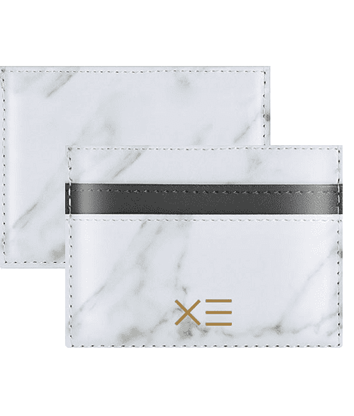 9041ohl-3-pu-leather-marble-design-card-holder