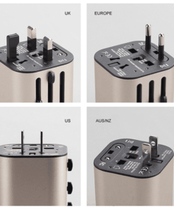 p1008-2-led-travel-adapter-with-usb-port
