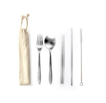 7001ckh-5pcs-stainless-steel-cutlery-set-with-straw