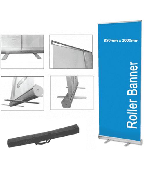 roller-banner